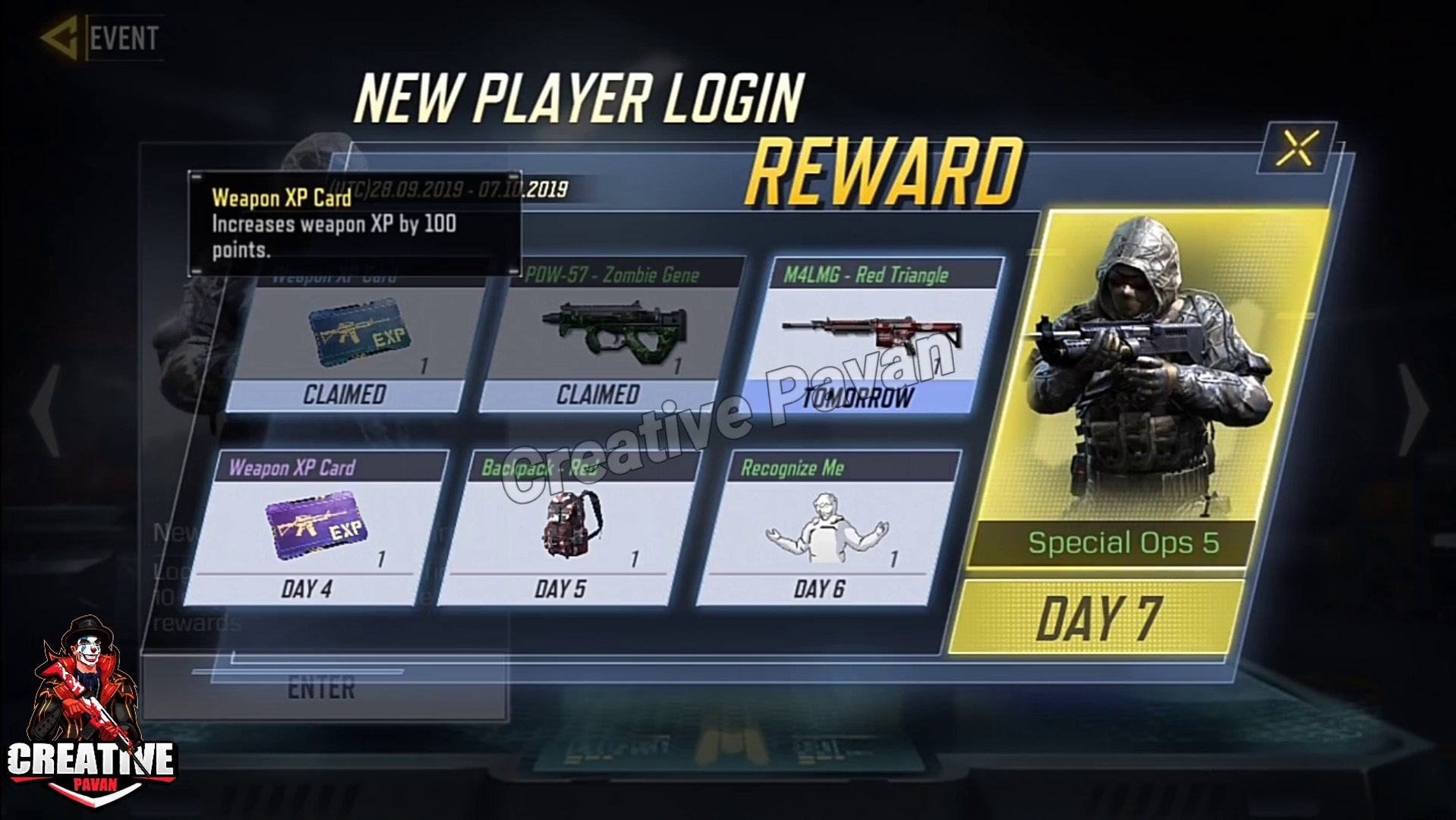 Leaks Of Call Of Duty Mobile Call Of Duty Mobile Season 1 Battle