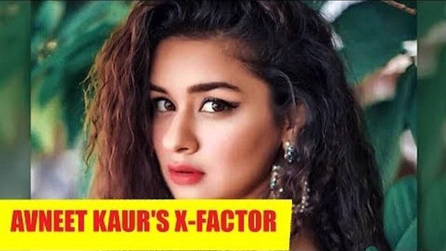 Avneet Kaur: The TikTok superstar with an X-Factor