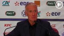 Didier Deschamps juge l'adaptation de Griezmann au Barça