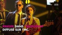 Quotidien : Catherine Ringer donne du fil à retordre à Yann Barthès en interview