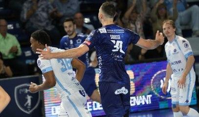 Résumé de match-LSL-J5-MHB/Chartres-02.10.2019
