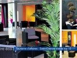 Le tourisme d'affaires à St-Etienne : Mythe ou réalité? - Loire Eco - TL7, Télévision loire 7