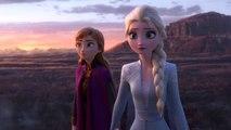 Frozen II: Dans Un Autre Monde (French TV Spot)