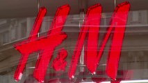 Retail fortunes: H&M soars, Ted Baker tumbles