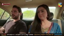Main Khwab Bunti Hon Episode 60 HUM TV Drama 3 October 2019