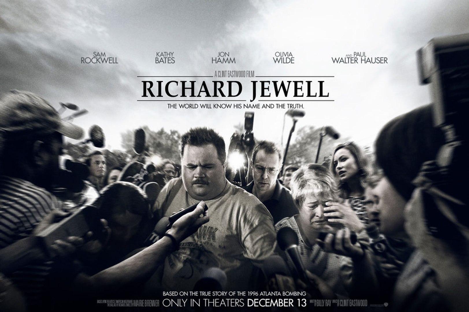 Image result for richard jewell movie stills