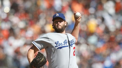 Does It Mean Anything That Clayton Kershaw Isn't Starting Game 1 of the NLDS?
