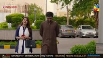Soya Mera Naseeb | Episode 79 | HUM TV Drama | 3rd October 2019
