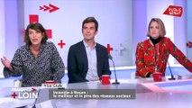 Incendie de Rouen: retour sur les intox qui ont circulé sur les réseaux sociaux