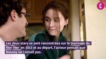 La belle déclaration de Joaquin Phoenix sur Rooney Mara