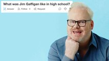 Jim Gaffigan Goes Undercover on Reddit, YouTube and Twitter