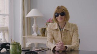 Anna Wintour Considers Questions From Olivier Rousteing, Pierpaolo Piccioli, Victoria Beckham, and More in a Special Go Ask Anna
