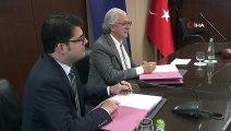 EİB'den katma değerli ürün üretimini artıracak protokol
