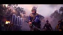 Présentation du DLC  pour Total War- WARHAMMER 2 - The Hunter & The Beast