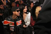 Kylie Jenner Spotted With Tyga Following Travis Scott Breakup Rumors