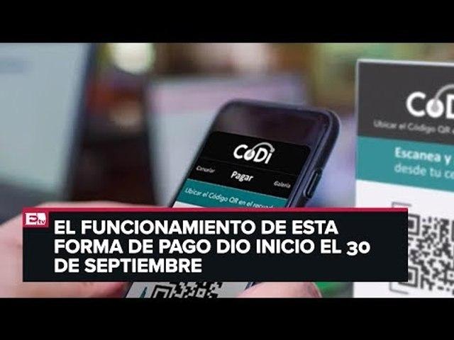 Alejandro Díaz de León habla sobre el CODI