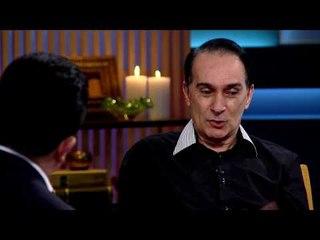Fred Roldán en 'El minuto que cambió mi destino'