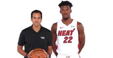 Jimmy Butler Shows up to Miami Heat Training Camp at 3:30 A.M.