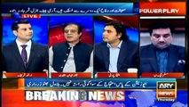 Shibli Faraz asks Fazalur Rehman not to use religion for his political goals