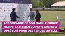 Pourquoi Meghan Markle a laissé tomber ses bijoux hors de prix pendant le Royal Tour