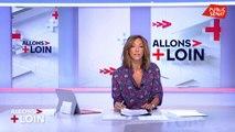 Incendie à Rouen : le Sénat va enquêter  - Allons plus loin (03/10/2019)
