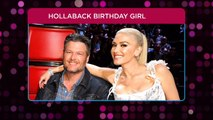 Blake Shelton Wishes Gwen Stefani a Happy 50th Birthday: 'I Love You so Much It's Actually Stupid'