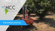 Los nuevos robots y drones agrícolas simplificarán el trabajo en el campo
