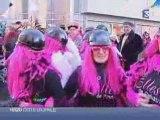 Carnaval de Dunkerque 2008 Bande de la Citadelle