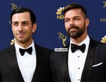 Ricky Martin espera otro bebé: Rebeca de Alba