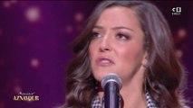 Camille Lellouche - Comme ils disent (live)