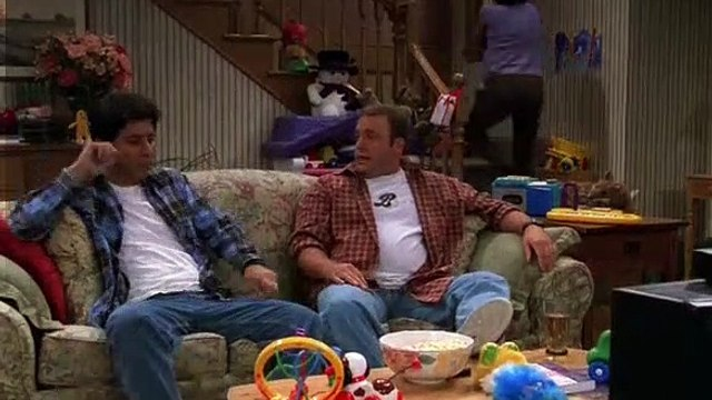Everybody Loves Raymond S02E05 Golf