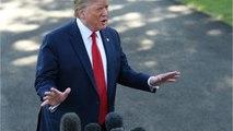A 2nd Trump Whistleblower Comes Forward