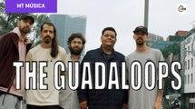 The Guadaloops llegó con la 'Teoría de la Felicidad' a Mediotiempo