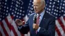 Biden Raises $15.2 Million For Presidential Bid