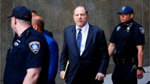 Harvey Weinstein's Bid to Move Trial Rejected