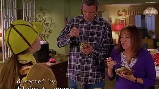The Middle S06E20 Food Courting