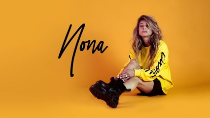 Nona - Say You Will