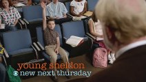 Young Sheldon S03E03 An Entrepreneurialist and a Swat on the Bottom