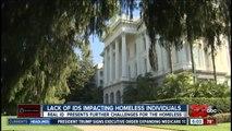 Real ID laws impacting homeless individuals