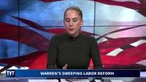 Elizabeth Warren's Plan For Higher Wages