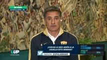 LUP: Míchel González en EXCLUSIVA