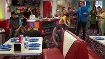 Kickin It Season 4 Episode 13 - Martinez & Malone Mall Cops!