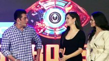 Salman Khan Launches Of 'Bigg Boss 13'