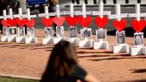 MGM Resorts pays $800m settlement to Las Vegas gun victims