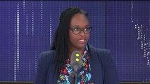 """""""La piste de l'attaque terroriste n'est pas écartée mais ce n'est pas parce qu'on est musulman qu'on est terroriste"""",  selon Sibeth Ndiaye"""