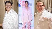 Priyanka Chopra क्या सच में Party में पहन के आई Papa के कपड़े ? Priyanka Wear dad's Clothes |Boldsky