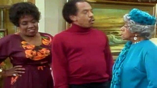 The Jeffersons Season 2 Episode 7 Uncle Bertram
