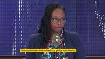 """Réforme des retraites : """"Il faut que nous ayons des échanges avec les organisations syndicales"""", """"Ce n'est pas une négociation pour de rire """", affirme Sibeth Ndiaye"""