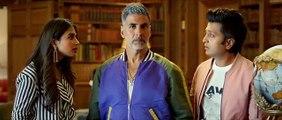 Housefull 4 Movie 2019  Official Trailer Akshay Riteish Bobby Kriti S Pooja Kriti K Sajid N Farhad  Oct 25
