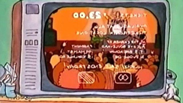Beavis and Butt-Head Season 3 Episode 5 E06 Kidnapped